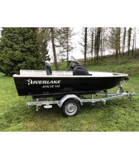 RIVERLAKE - APACHE 140 Custom
