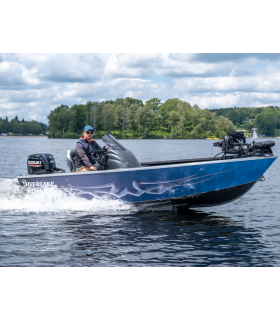 RIVERLAKE - FISHING MACHINE 465 SC