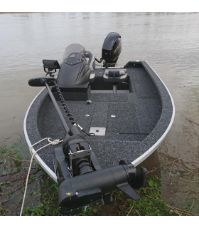 RIVERLAKE - FISHING MACHINE 420 SC