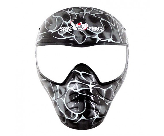 Masque Black Mamba